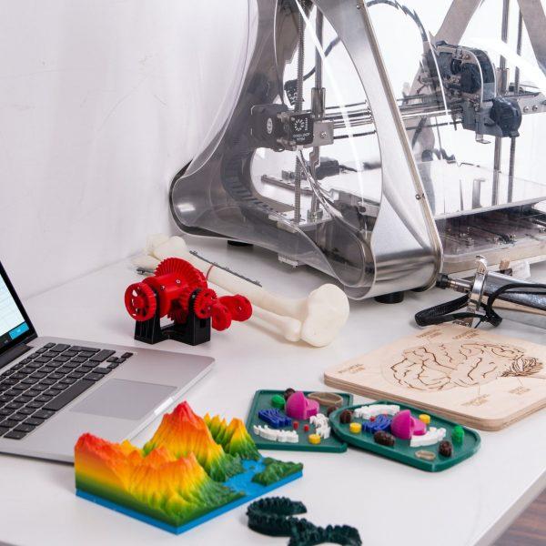 The Beginner's Guide to 3D Modeling